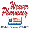 Weaver Pharmacy
