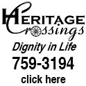 Heritage Crossings